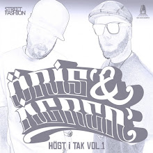 Hgt i Tak vol. 1 (2010)