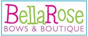Bella Rose Bows & Boutique