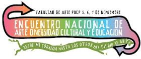 1er Encuentro Nacional - Nov. 2010