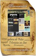 Sitio Web Centenario