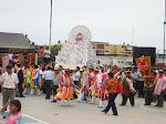 Fiesta de la Virgen de la Candelaria - Lima