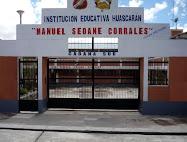 Colegio Manuel Seoane Corrales