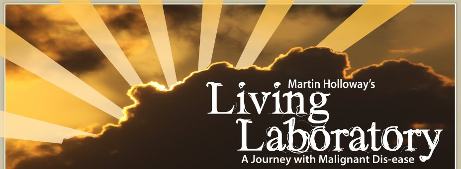 Martin Holloway's Living Laboratory