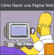 paginas web
