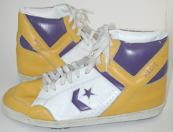 magic johnson shoes - photo #15