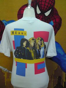 VTG HEART 1990 TOUR