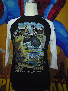VTG YES 1984 (DEADSTOCK)