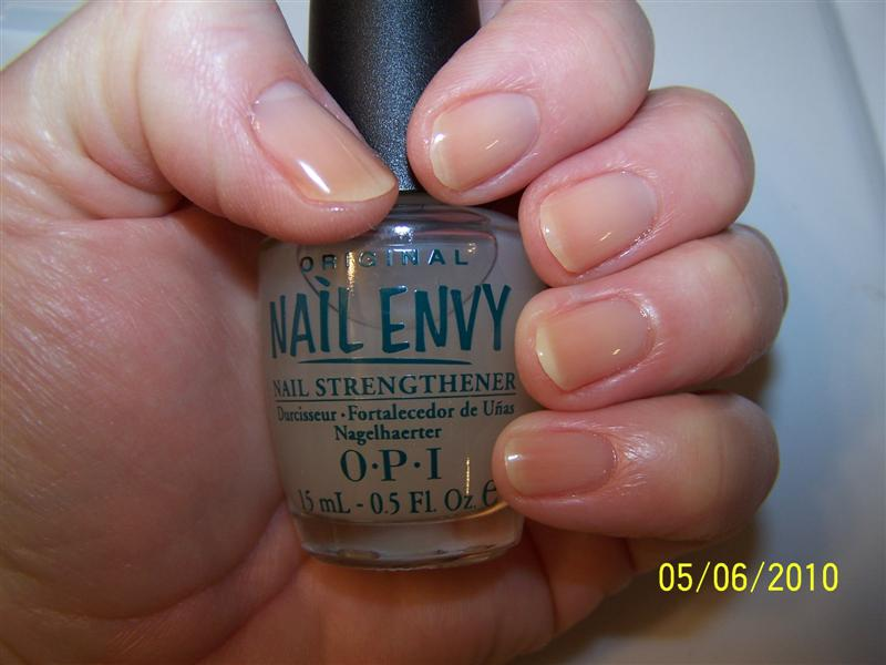 Susie\'s Home and Hobbies: Nail Envy, Barielle Natural Nail ...