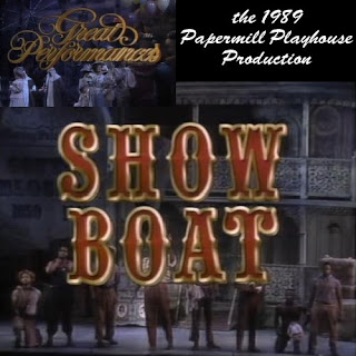 Spectropluto 39 s music showboat 1989 papermill playhouse for 1989 house music classics
