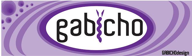 GABICHO- design