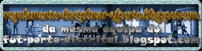 regulamento_disciplinar_afporto