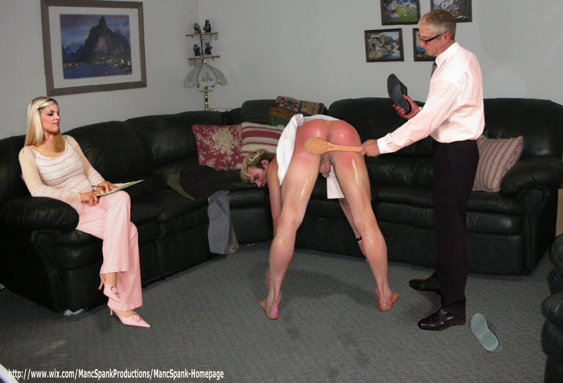 Spank bare poll — photo 6