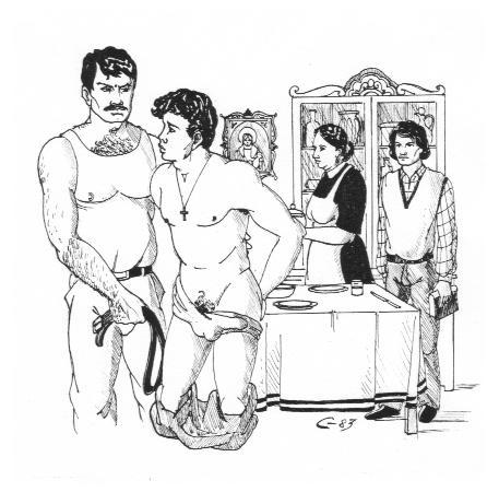 Handjob female massage