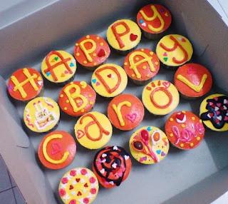 cupcakeh0us3 happy birthday carol. Black Bedroom Furniture Sets. Home Design Ideas