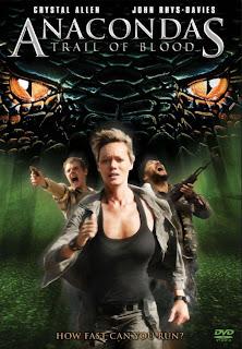 Anacondas 4 cine online gratis