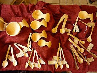 jon mac spoon maker