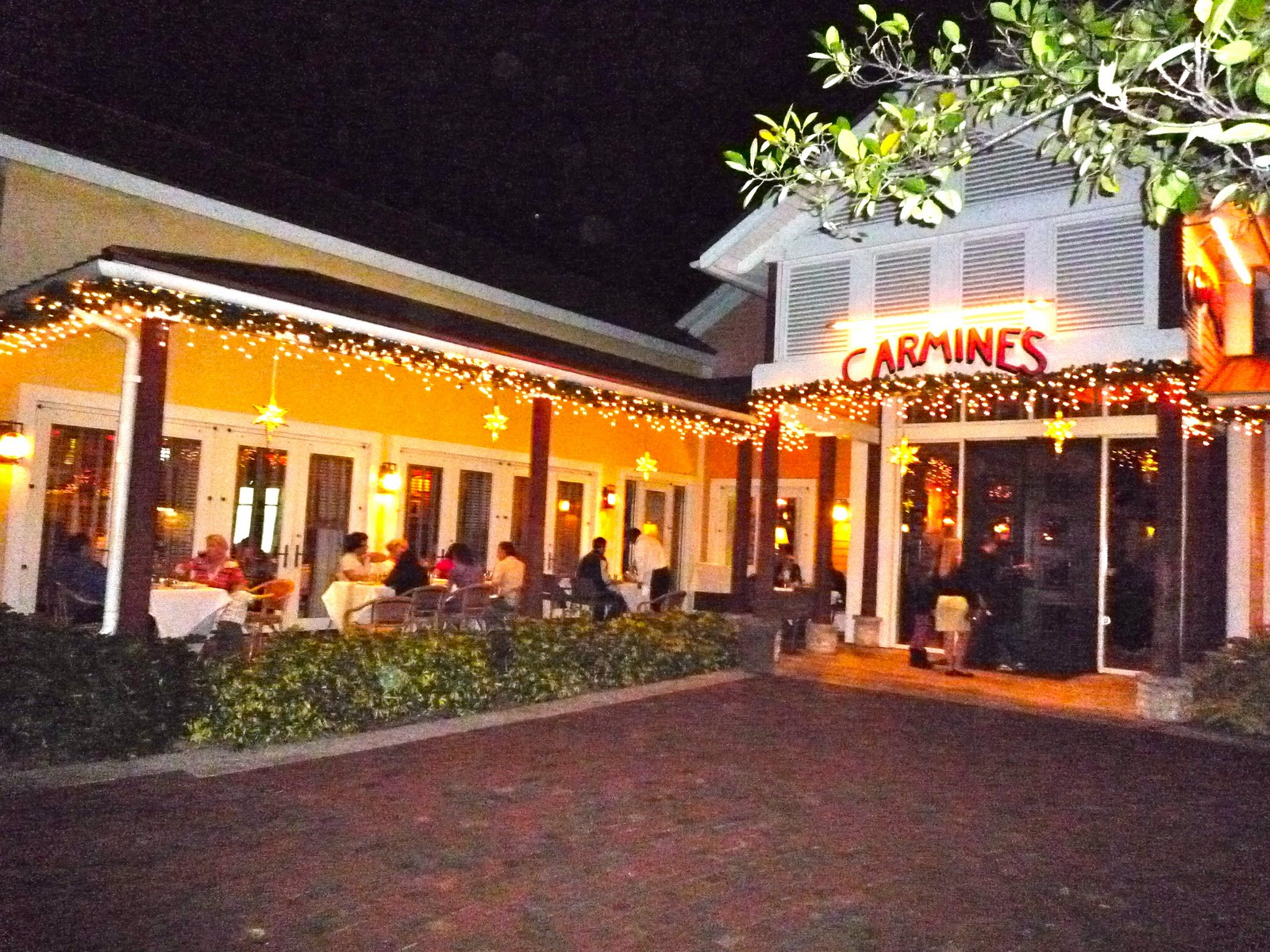 Marina Village Restaurants Best