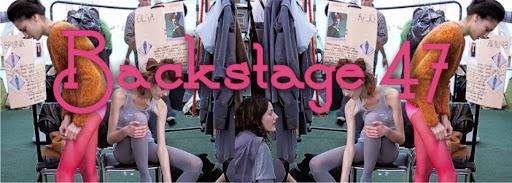 Backstage 47