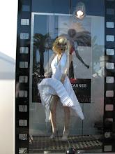 Mulheres em Cannes