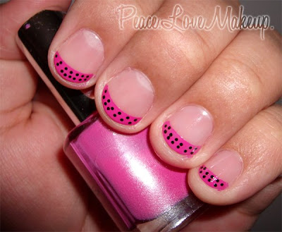 Design Nail Art: Gel Nails Art Ideas@ariel