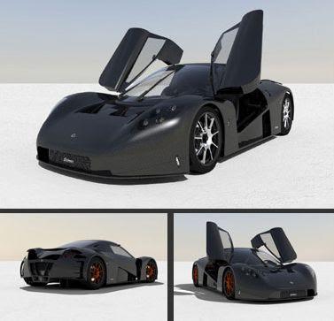 Supercar 4