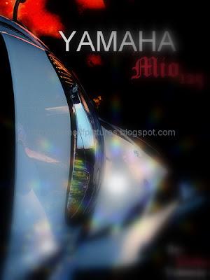 Modif Yamaha Mx 2008
