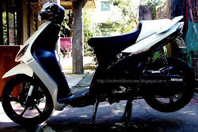 Modifikasi Motor Yamaha Byson Modifikasi Motor Yamaha Mio 2010 Style E