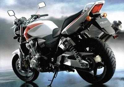 modifikasi motor megapro 2010