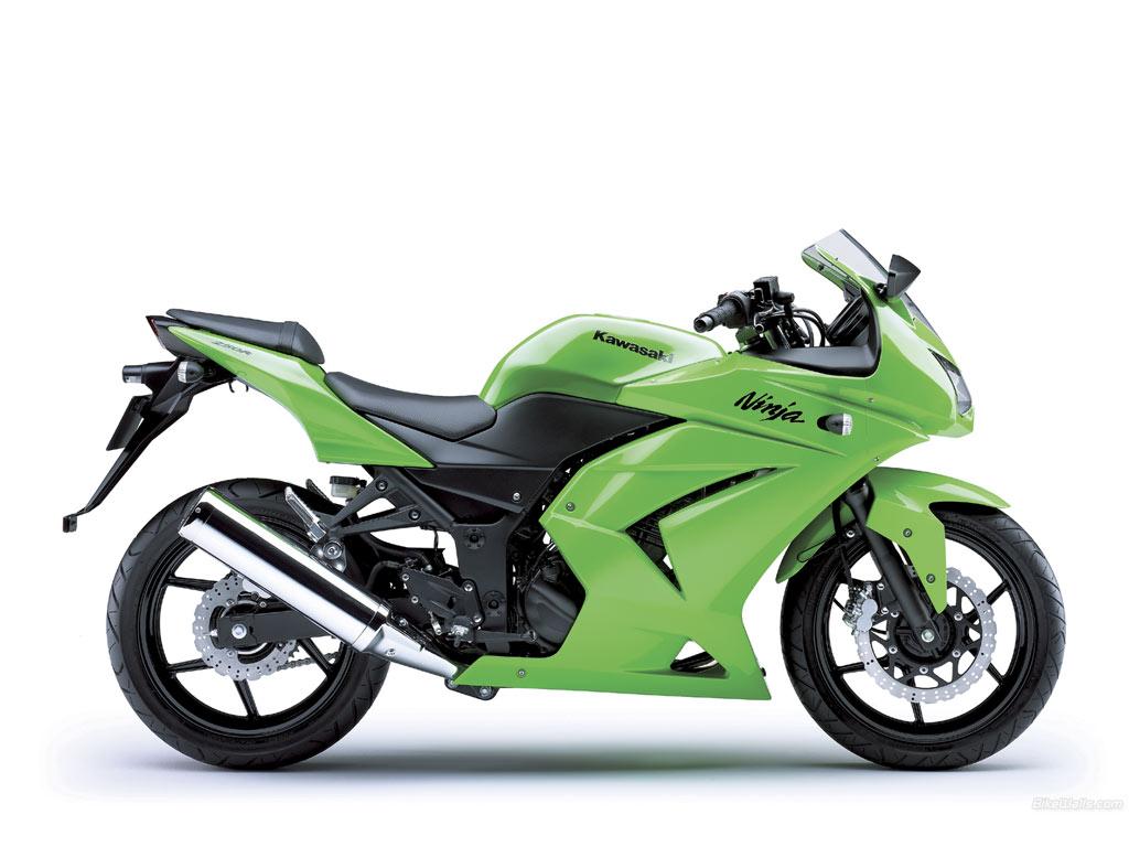 Are Kawasaki Ninjas Good