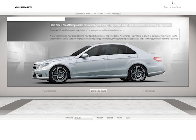 top Mercedes-Benz E63