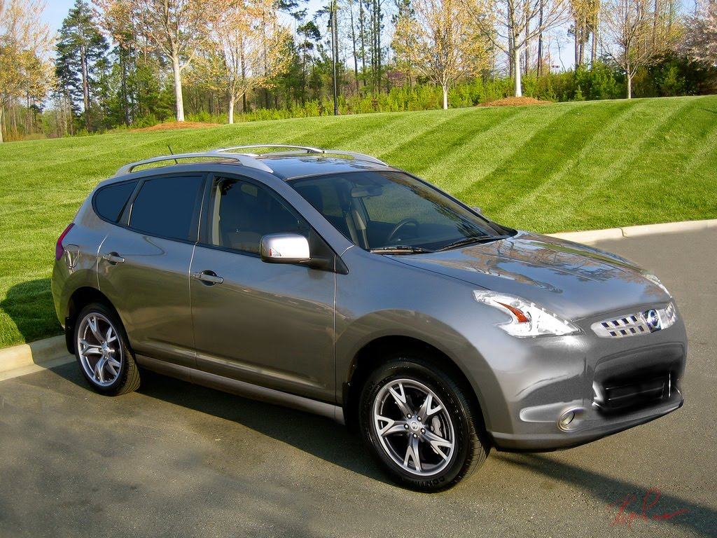 new 2012 nissan rogue crossover car and style. Black Bedroom Furniture Sets. Home Design Ideas