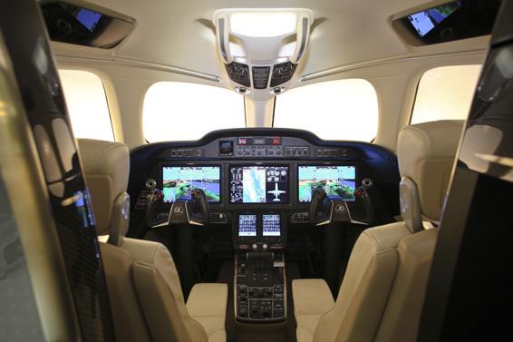 Ruang pilot