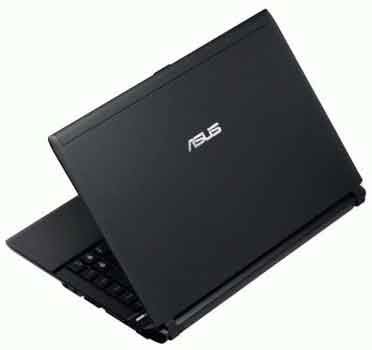 ASUS U36 ULTRATHIN NOTEBOOK WITH CORE I3 & I5