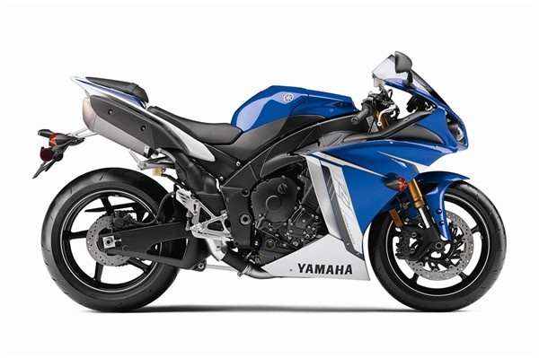 2011 YZF-R1 SPECIFICATION