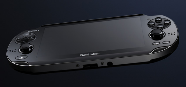 Sony Next Generation Portable (NGP) vs. Nintendo 3DS