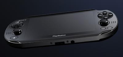 Sony Next Generation Portable (NGP) vs. Nintendo 3DS