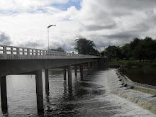 Ponte do Rio Salgado