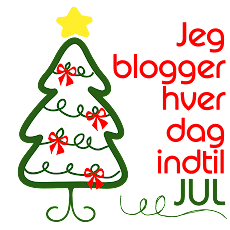 Jeg juleblogger i 2010