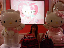 ♥I Love Hello Kitty♥