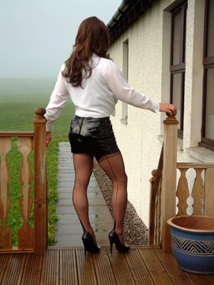 Blogspot transvestite humiliation booty