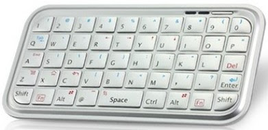 QWERTY Bluetooth Keyboard