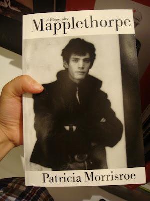 Robert Mapplethorpe @ Emy Augustus