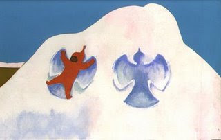 Ezra Jack Keats The Snowy Day