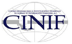 CONSEJO MEXICANO PARA LA INVESTIGACION Y DESAROLLO DE NORMAS DE INFORMACION FINANCIERA, A.C