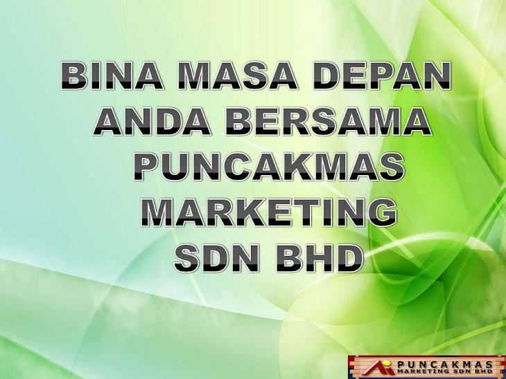 BINALAH MASA DEPAN