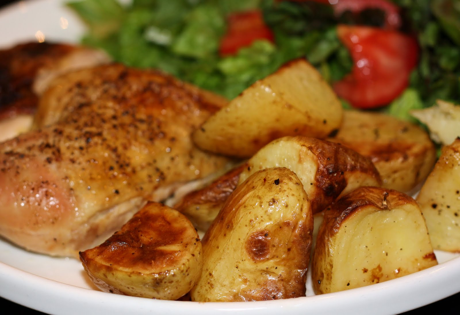 ... chicken sausage and peppers roast chicken with fennel potatoes and
