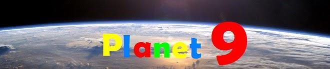 Planet 9 2010