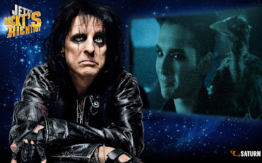 #1 Alice Cooper Wallpaper
