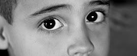 La luz de unos ojos...