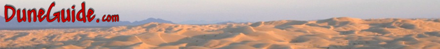 Dune Guide News